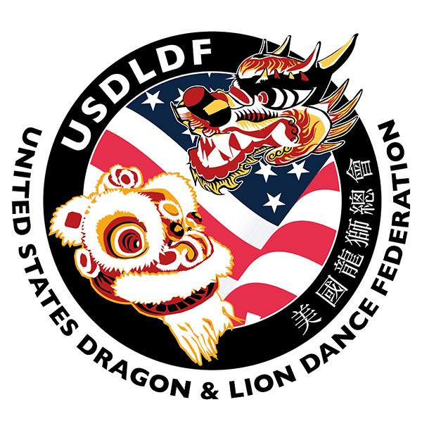 2nd USDLDF National Dragon & Lion Dance Championships