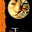 The Five Ancestors - Tiger (1)