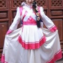 Naxi also Nakhi Minority (納西 - Pop. 308,839)