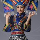 Chinese Minority Dresses