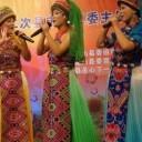 Tujia Minority (土家 - Pop. 8,028,133)