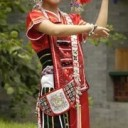 Gaoshan Minority - Taiwan Aborigine  (高山 - Pop. 458,000)