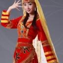 Tajik Minority (塔吉克 - Pop. 41,028)