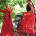 Uyghur Minority (維吾爾 - Pop. 8,399,393)