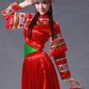 Lisu Minority (傈僳 - Pop. 634,912)