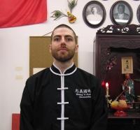 Andrew Ruis (陸宇軒 - Lù Yǔxuān)