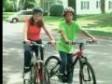 NHTSA's Bike Safe, Bike Smart