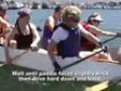 Dragonboat Technique:  DragonMax Demonstrates Smooth Stroke