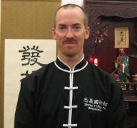 Neil Anderson (公孫諾 - Gōngsūn Nuò)