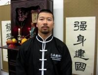 Kimba Tieu (蕭明德 - Xiāo Míngdé)